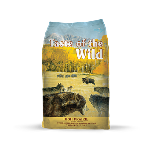 TASTE OF THE WILD HIGH PRAIRIE - ADULT DOG